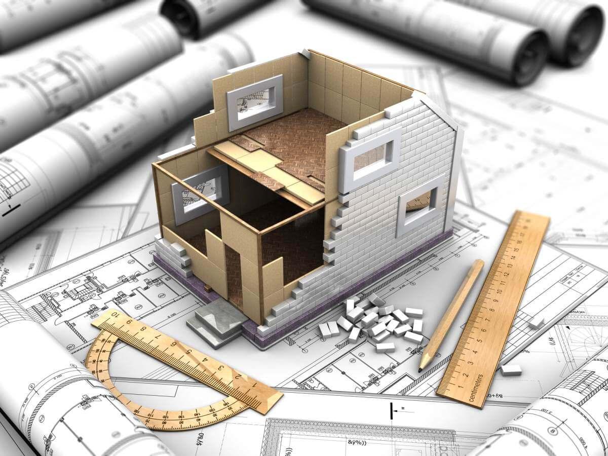 Quelle distance respecter pour construire une maison ?